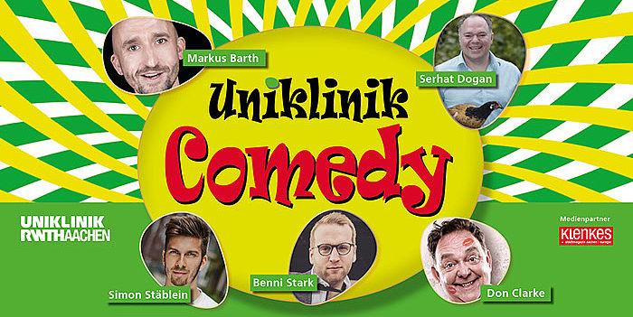 Comedy Aachen